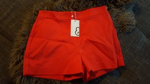 Rote Mint&Berry short neu
