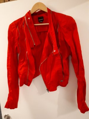Rote Miss Sixty Jacke