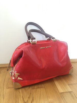 Rote Miss Sixty Tasche