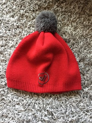 Rote Mütze von Titus