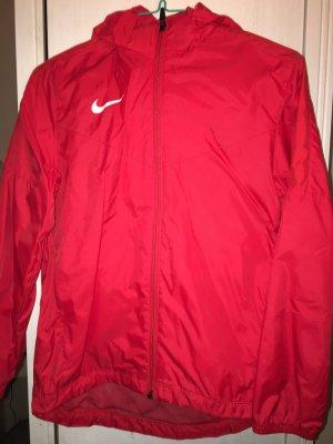 Nike Raincoat red