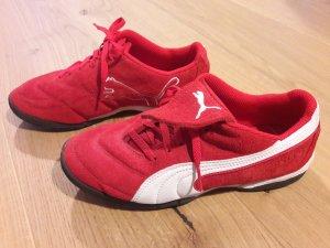 Rote Puma Esito Sneakers