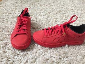 Rote Puma Sneaker Größe 36