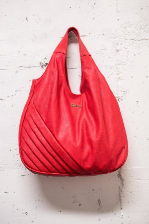 Rote Rip Curl Handtasche