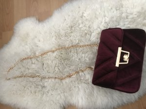 Vero Moda Clutch bordeaux