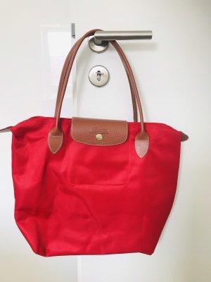 Shopper rouge