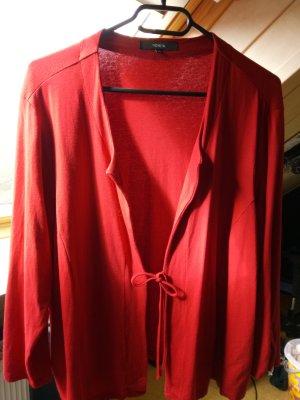 Bonita Shirtjack rood