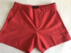 Rote Shorts in Größe S