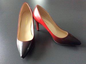 Rote Sohle Stilettos Gr. 39