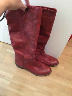 Rote Stiefel ***SPM***