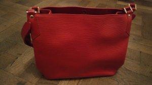 rote Tasche Louis Vuitton