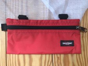 Rote Tasche von Eastpak