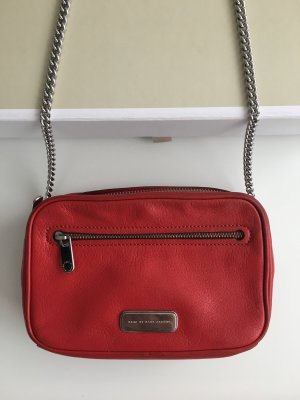 Marc by Marc Jacobs Borsa a tracolla rosso