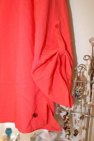 Rote Tunika von Olsen