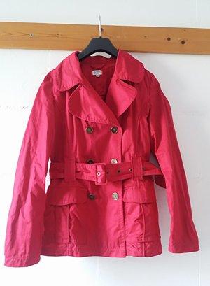 NKD Between-Seasons Jacket multicolored cotton