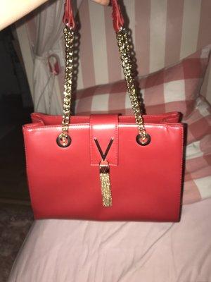 Rote Valentino Tasche neu !!!!