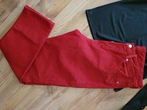 Rote Vintage #Highwaistjeans H&M Gr.31