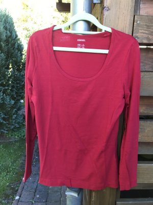 Roter Basic Pullover