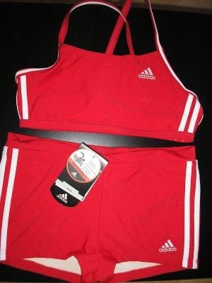 Roter Bikini Adidas Gr. 42 - neu, ungetragen