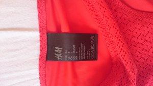 Roter Bikini von H&M in Größe 36.