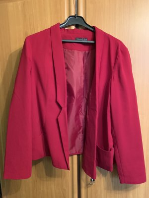 Atmosphere Blazer red