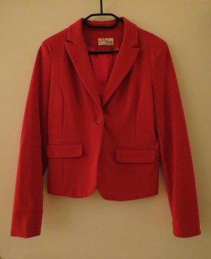 Roter Blazer von Clockhouse