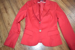Jake*s Boyfriend Blazer red-white