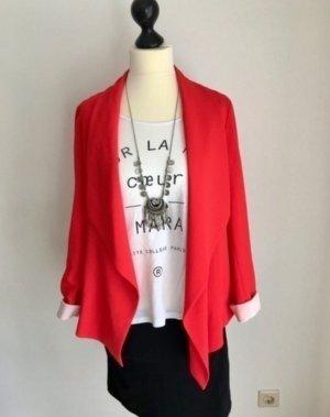 Roter Blazer von New Look