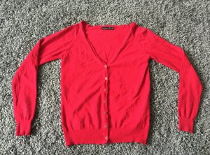 Roter Cardigan primark