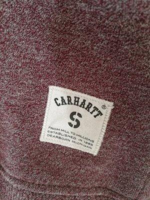 Roter Carhartt Pullover