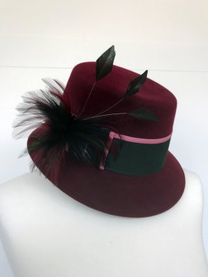 Traditional Hat multicolored