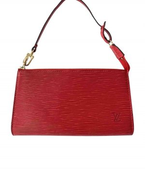 Louis Vuitton Enveloptas rood