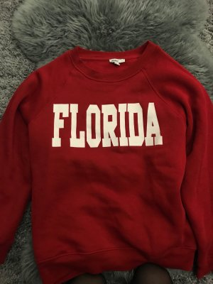 Roter FLORIDA Sweater Subdued