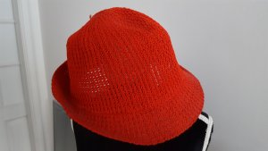 H&M Hat red