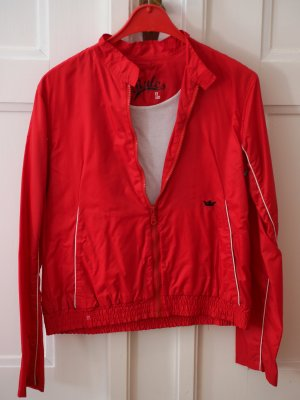 Roter Jacke von Rules Gr.L