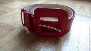 Cintura rosso