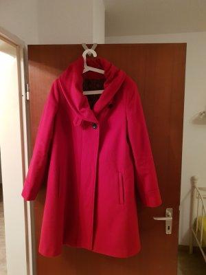 Roter Mantel NEU!