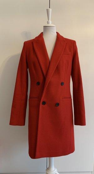 Roter Mantel von MICHAEL KORS
