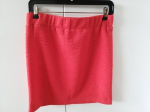 Roter Minirock von Ichi