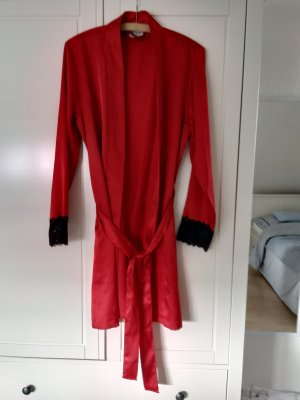 C&A Dressing Gown red