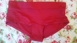 Roter Panty