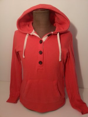 Roter Pullover Gr. M