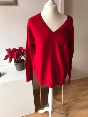 Esprit Wollen trui rood