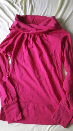 roter Pullover von Review S