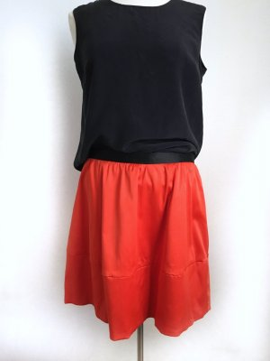 Roter Rock H&M Concious