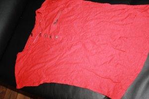 Roter Shirt von Vero Moda
