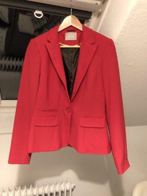 Orsay Tuxedo Blazer red