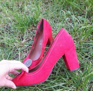 Roter Traumschuh