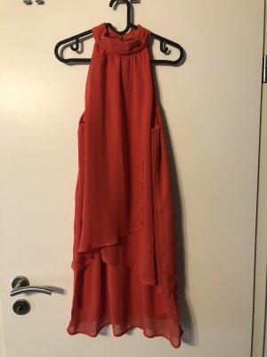 Bodyflirt Evening Dress red