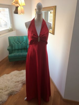 Rotes Abendkleid Laura Scott